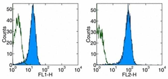CD31 (PECAM-1) Antibody in Flow Cytometry (Flow)