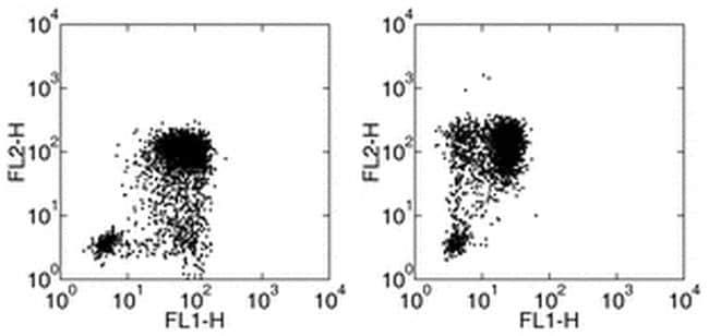 IL-1 beta Antibody in Flow Cytometry (Flow)