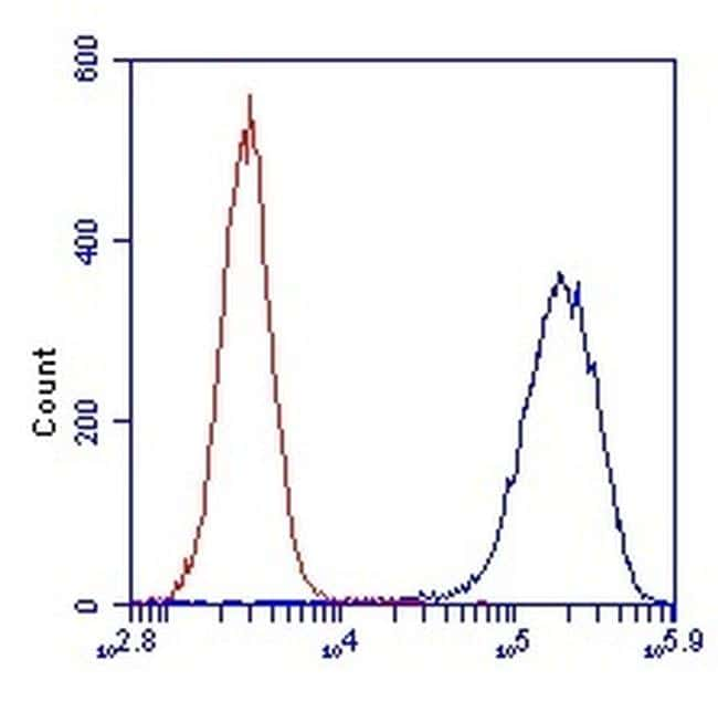SDHA Antibody in Flow Cytometry (Flow)