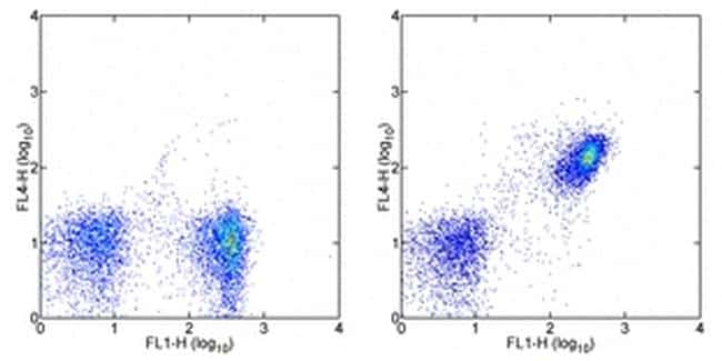 CD19 Antibody in Flow Cytometry (Flow)