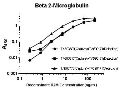 B2M Antibody in ELISA (ELISA)