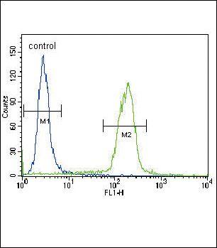 beta-2 Microglobulin Antibody in Flow Cytometry (Flow)