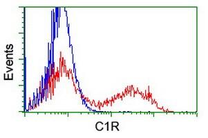 C1R Antibody in Flow Cytometry (Flow)