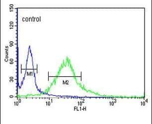 Fibromodulin Antibody in Flow Cytometry (Flow)
