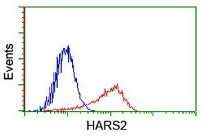 HARS2 Antibody in Flow Cytometry (Flow)