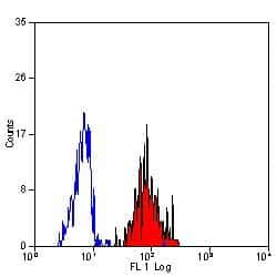 ICAM-1 Antibody in Flow Cytometry (Flow)