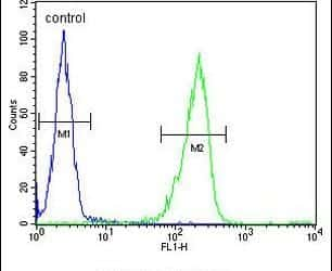 IL-31 Antibody in Flow Cytometry (Flow)