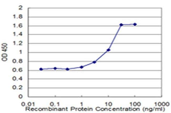 HESX1 Antibody in ELISA (ELISA)