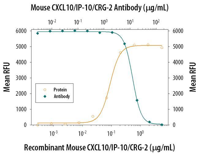 CXCL10 Antibody in Neutralization