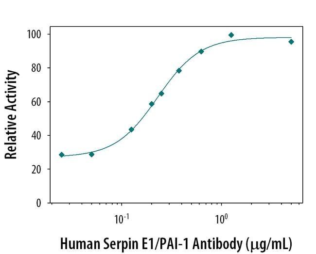 PAI1 Antibody in Neutralization (Neu)