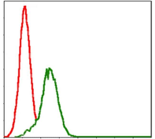 GSTM1 Antibody in Flow Cytometry (Flow)