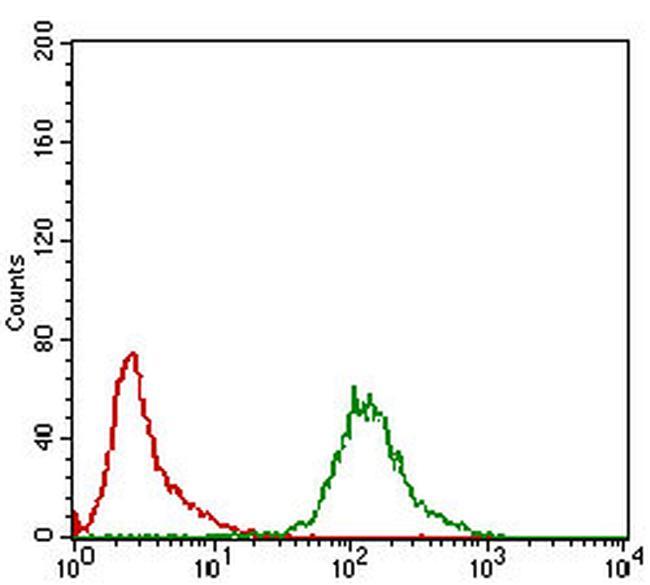KHDRBS2 Antibody in Flow Cytometry (Flow)