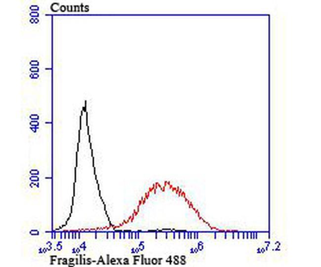 IFITM3 Antibody in Flow Cytometry (Flow)