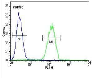 Oxytocin Antibody in Flow Cytometry (Flow)