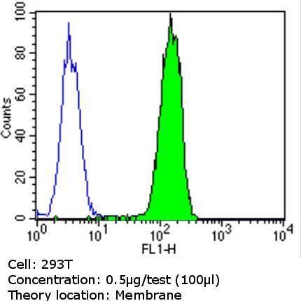 PMP70 Antibody in Flow Cytometry (Flow)