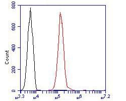 TRF2 Antibody in Flow Cytometry (Flow)