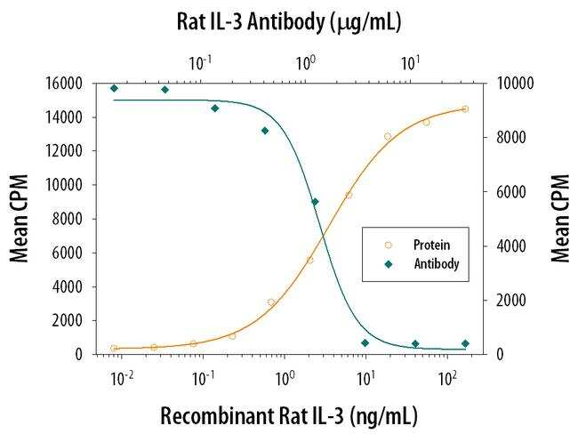 IL-3 Antibody in Neutralization (Neu)