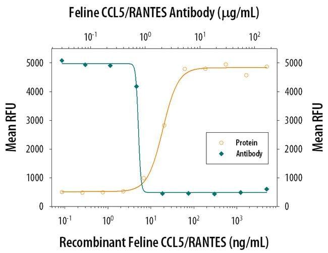 CCL5 (RANTES) Antibody in Neutralization