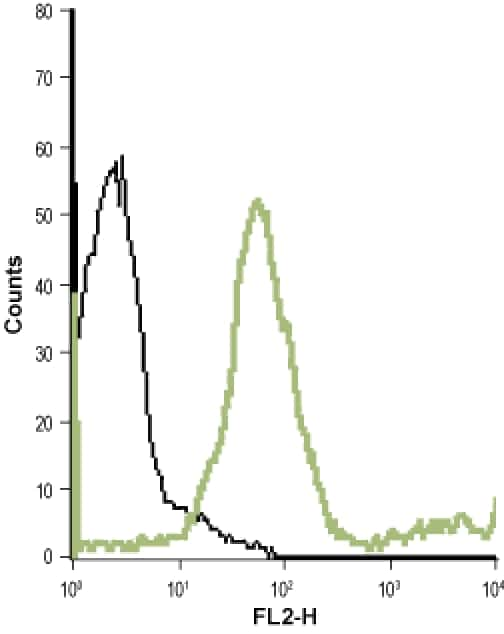 mGluR7 (extracellular) Antibody in Flow Cytometry (Flow)