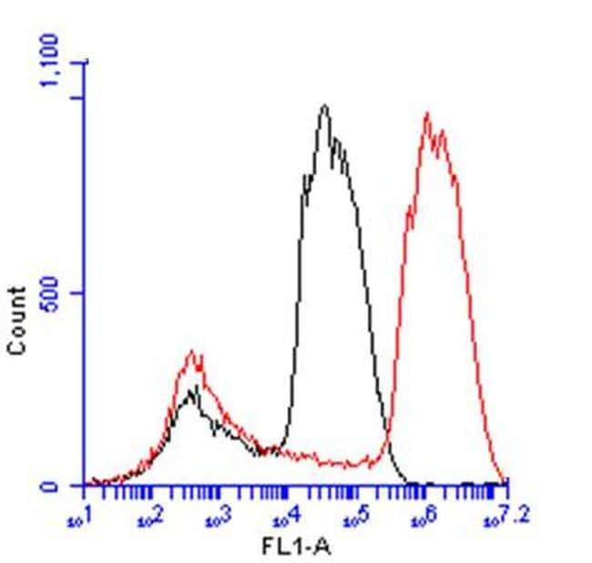 Arginase 1 Antibody in Flow Cytometry (Flow)
