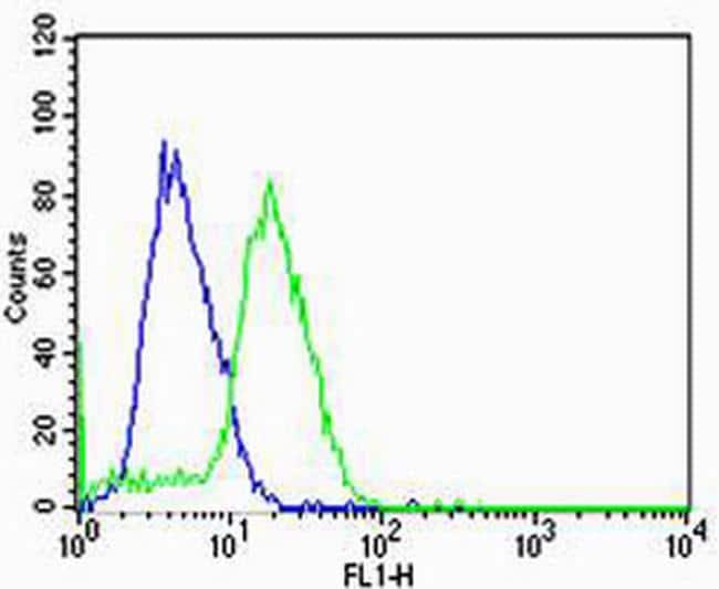 HBG2 Antibody in Flow Cytometry (Flow)