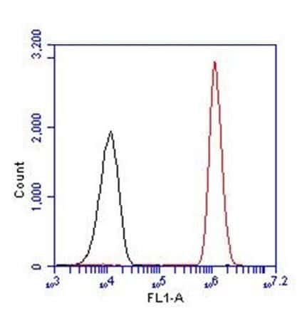 PAX5 Antibody in Flow Cytometry (Flow)