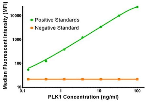 PLK1 Antibody in Luminex (LUM)