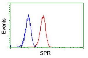 SPR Antibody in Flow Cytometry (Flow)