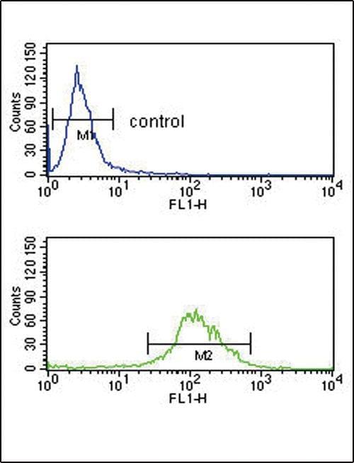 TAT Antibody in Flow Cytometry (Flow)